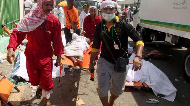 Властите в Саудитска Арабия подложени на натиск заради смъртта на хиляди богомолци в Мека