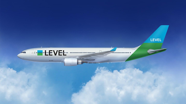 Новата презокеанска авиокомпания  Level стартира с полети от Барселона