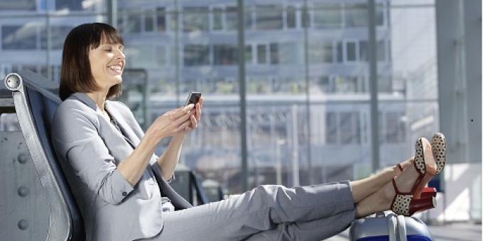 Мобилни решения и изкуствен интелект ще определят бъдещето на туризма