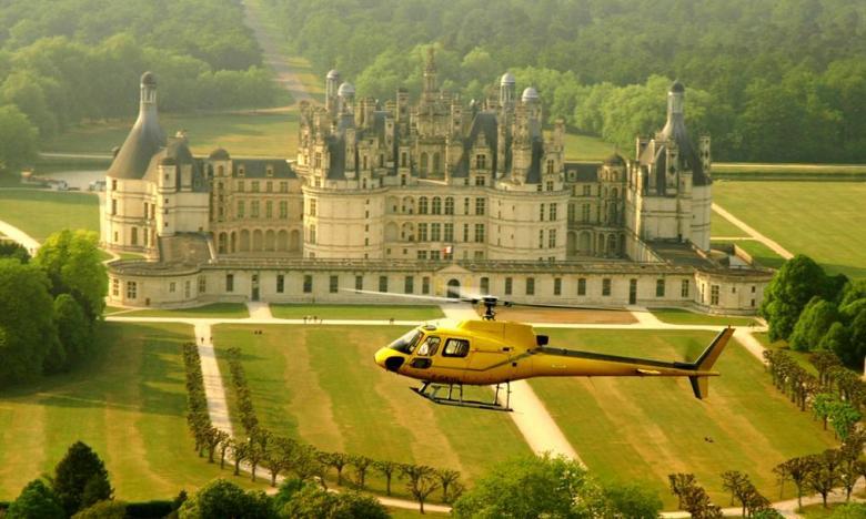 Atout France публикува гайд за MICE туризма в страната