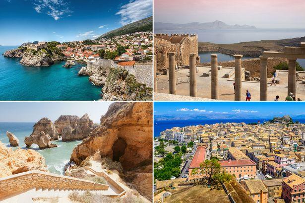 България, Гърция и Хърватия в класация за най-изгодните слънчеви дестинации през септември и октомври