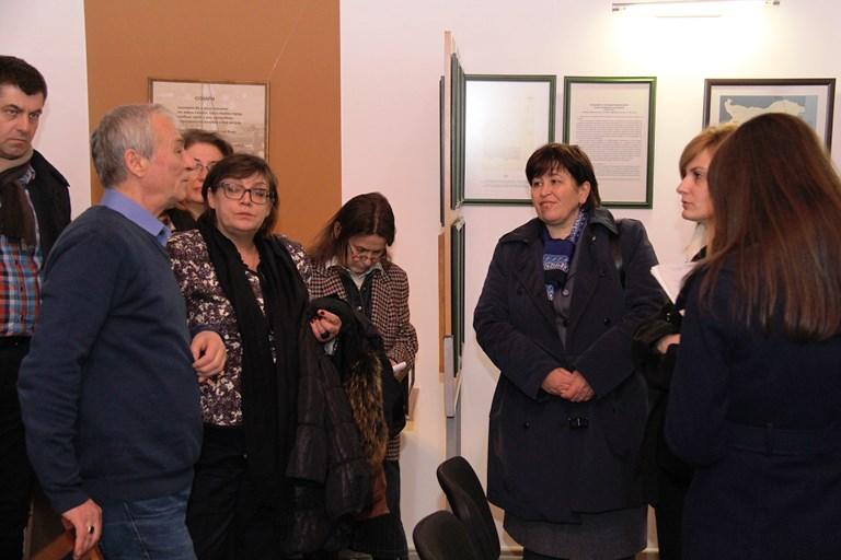 Музеят на солта в Поморие е посетен от над 16 000 туристи през 2016 г.