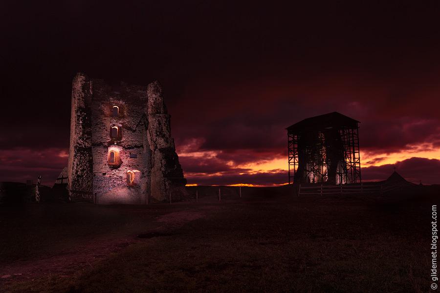 Нощна стража