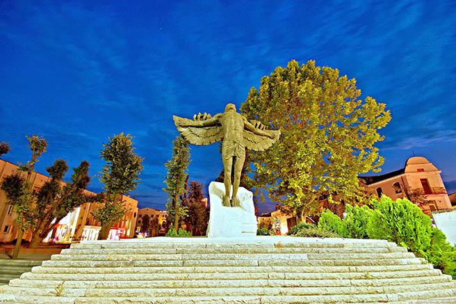 Хасково – град с древна история и модерен дух!
