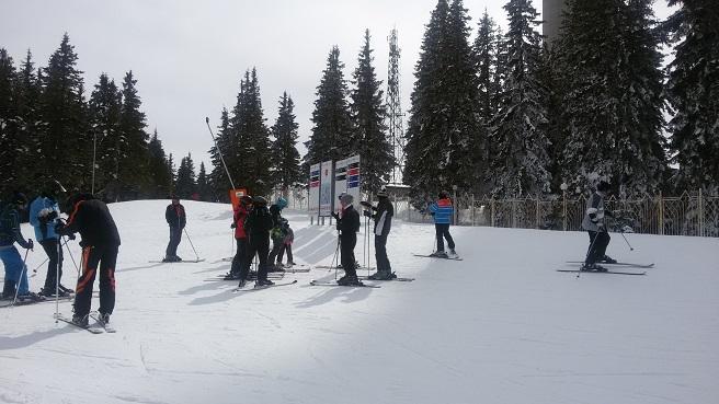 437 хил. чуждестранни туристи са посетили България през януари
