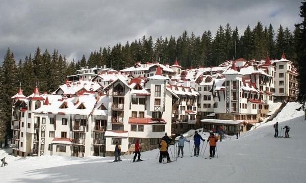 Ски ваканция в България: