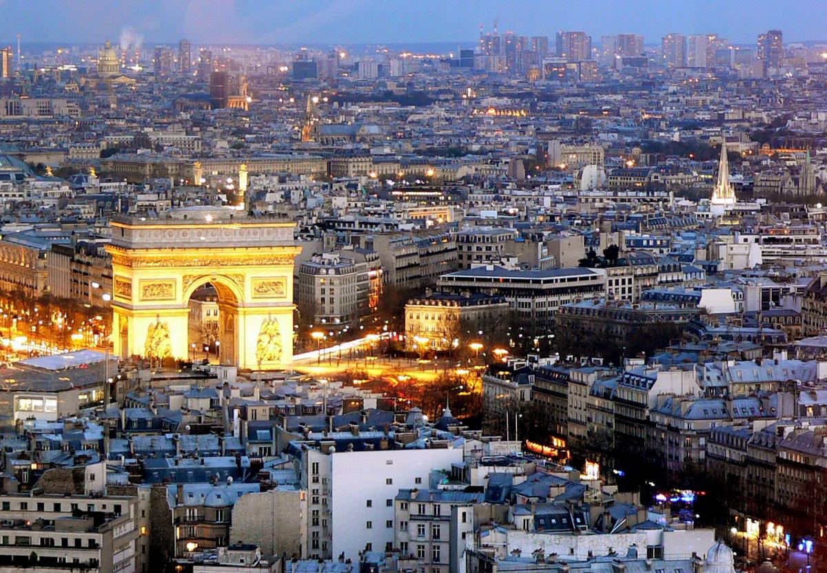 Изложение събра в Париж продавачи на френския туристически продукт от цял свят