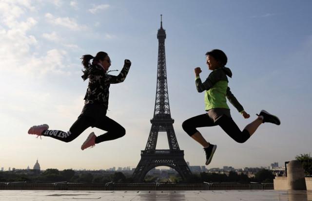 Франция продължава да е най-посещаваната от туристи страна в света