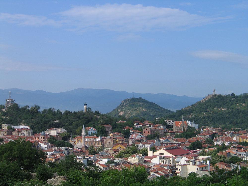 Увеличава сe броят на туристите посещаващи Пловдив