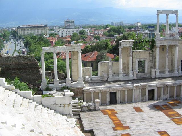 Община Пловдив ще връчи първите си Годишни туристически награди