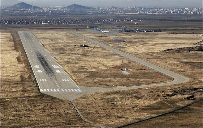 Летище Пловдив може да има концесионер от Китай