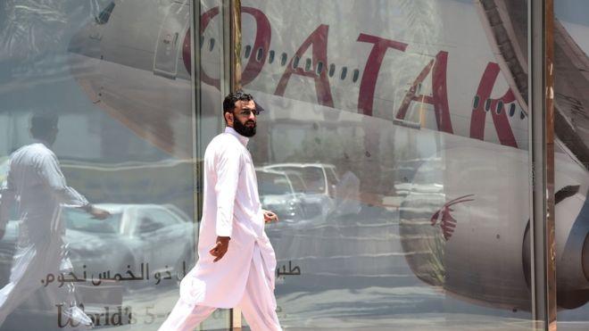 Политическо решение застраши въздушните връзки над Персийския залив
