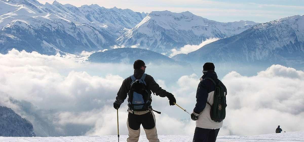 Европейските туристи вярват в сигурността на ски курортите във Франция
