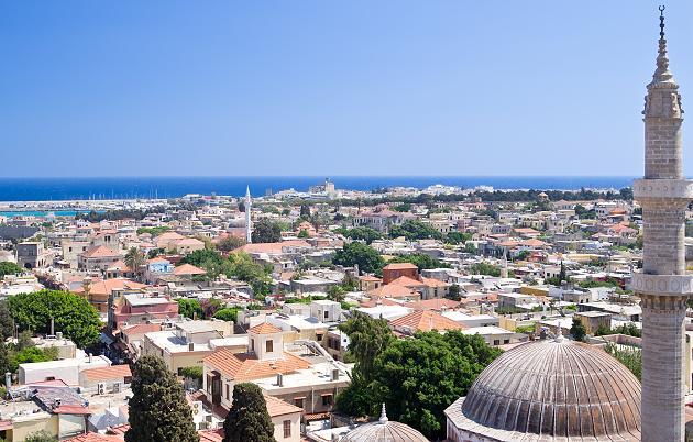 Гръцкият туризъм очаква рекордни резултати това лято