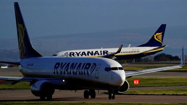 Ryanair се споразумя с пилотите, опасява се от Brexit