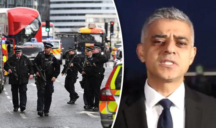 Кметът на Лондон уверява посетителите на града в безопасността им