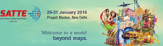 В края на януари в Мадрид и Ню Делхи започват две от най-големите туристически изложения в света