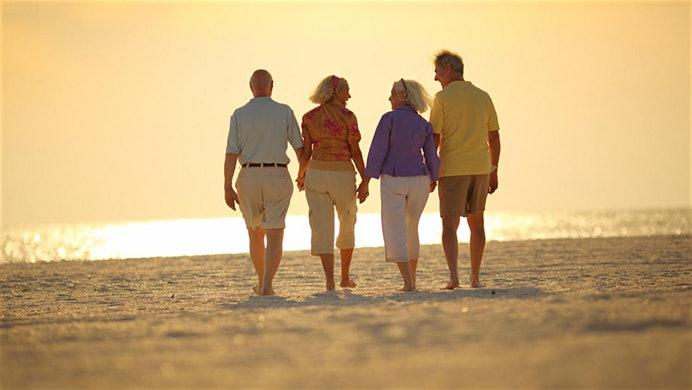 Туристите от възрастовата група 65+ стават все по-важни за туристическата индустрия