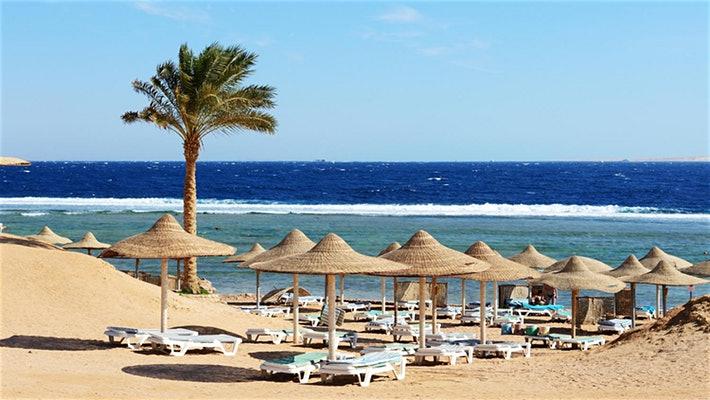 Египетските и средиземноморските курорти се продават много добре в Германия