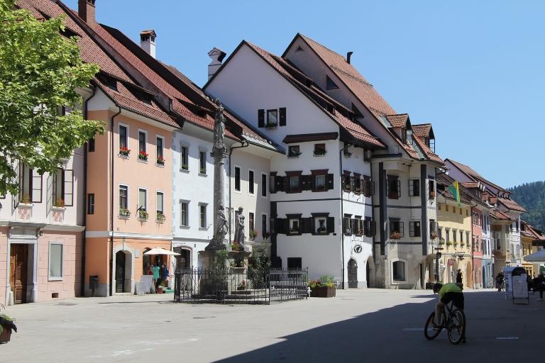 Словения иска да увеличи броя на туристите