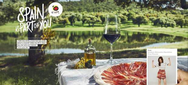 Испания представи новия си туристически образ