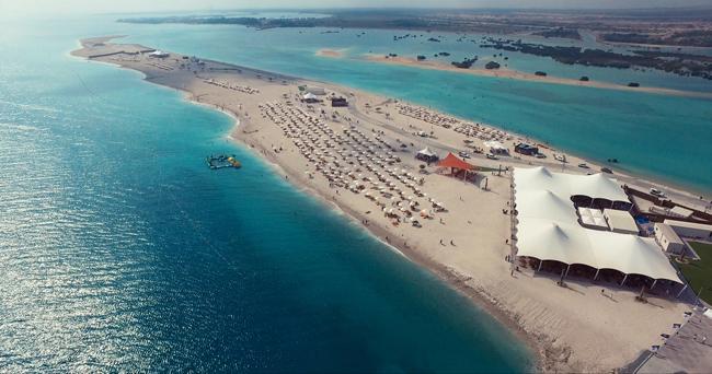 Абу Даби посрещна с 6% повече круизни туристи