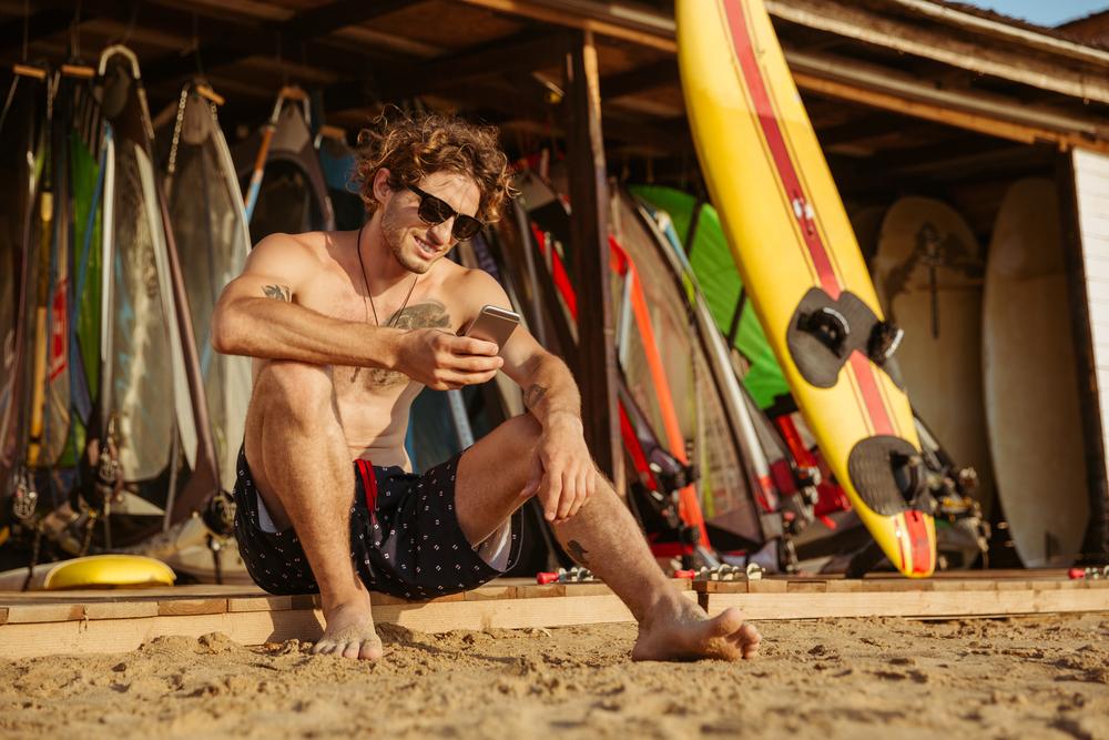 Кои са най-евтините дестинации за сърфисти?
