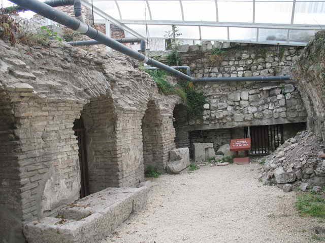 Над 180 хил. туристи са посетили обектите на Регионалния исторически музей във Варна през 2016 г.