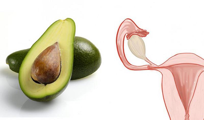 Храната е полезна за тази част на  тялото, на която прилича?
