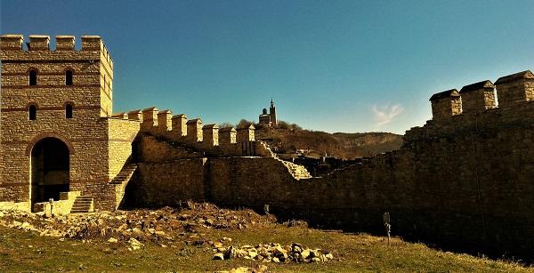 Крепостта Трапезица във Велико Търново отново приема туристи
