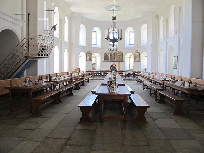 На поклоннически туризъм по Гергьовден