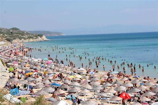 Спад в турския туризъм заради опасения за сигурността на туристите