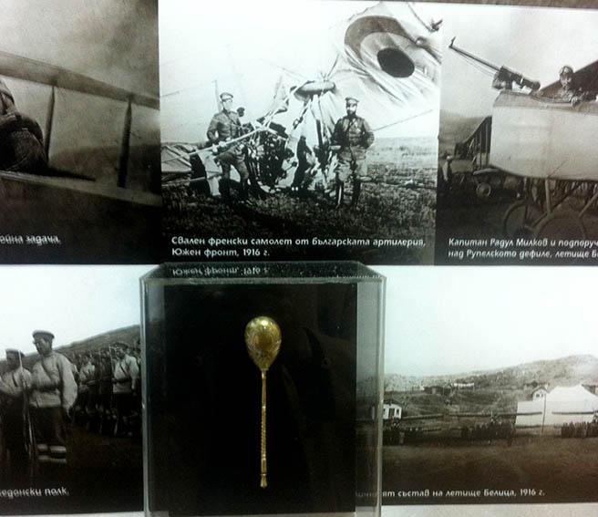 На връх Каймакчалан: експедиентска група на изследователя Георги Кременаров разработва пешеходни маршрути за военно-исторически туризъм