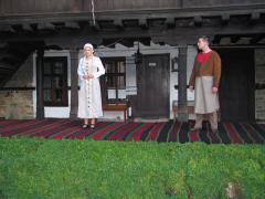 Пътят на слънцето озари община Трявна