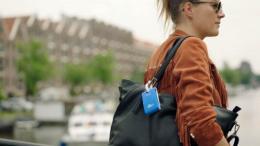 KLM разработи интелигентнo устройство в помощ на туристите в Амстердам
