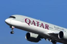 Qatar Airways разширява мрежата си от маршрути в Югозападна Азия
