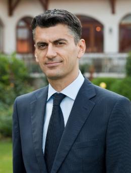 """Генералният мениджър на хотел """"Кемпински"""" в Банско заминава на нова позиция в Йордания"""