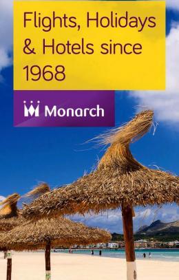 Британската туроператорска компания Monarch Group се отказва от бранда си Cosmos